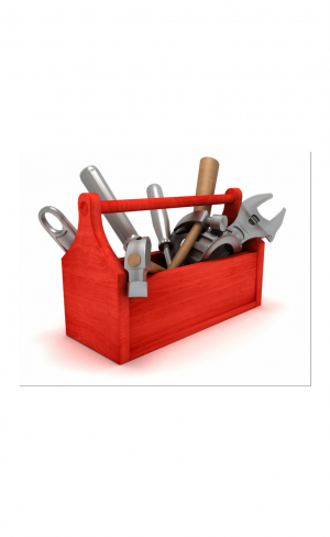 The Change Manager's Toolbox - Harley Lovegrove