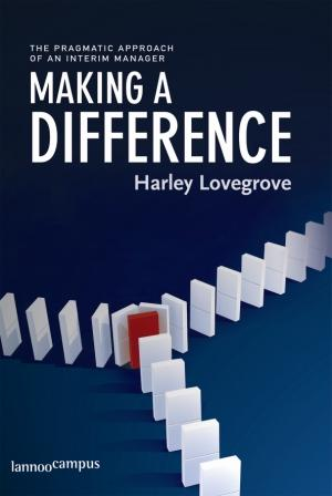 Making a Difference - Harley Lovegrove